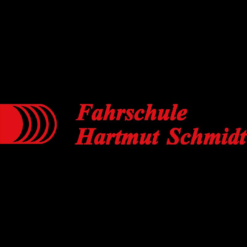 Logo: Fahrschule Hartmut Schmidt