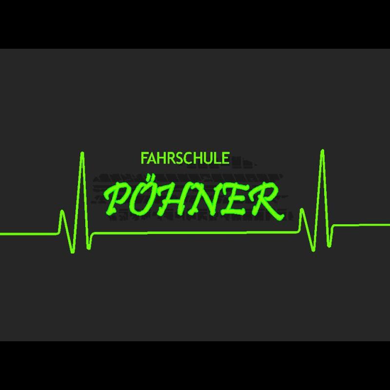 Logo: Fahrschule Pöhner