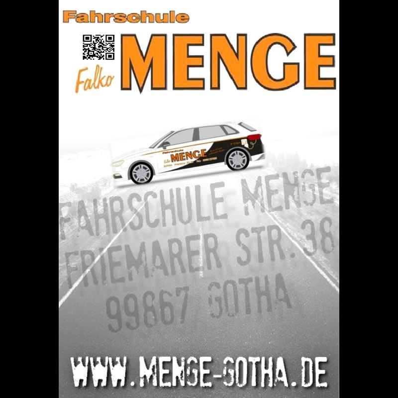 Logo: Fahrschule Falko Menge