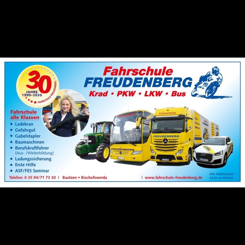 Logo: Fahrschule Freudenberg