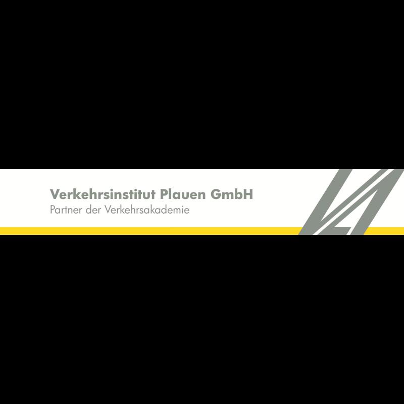Logo: Verkehrsinstitut Plauen GmbH