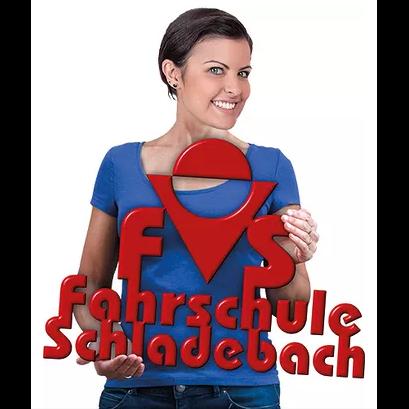 Logo:  Fahrschule Schladebach