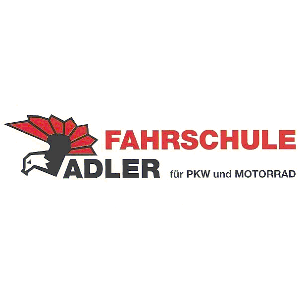 Logo: Fahrschule Adler
