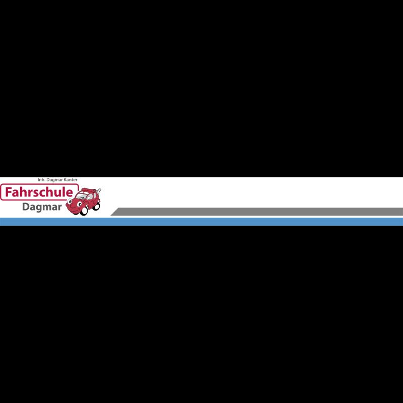 Logo: Fahrschule Dagmar