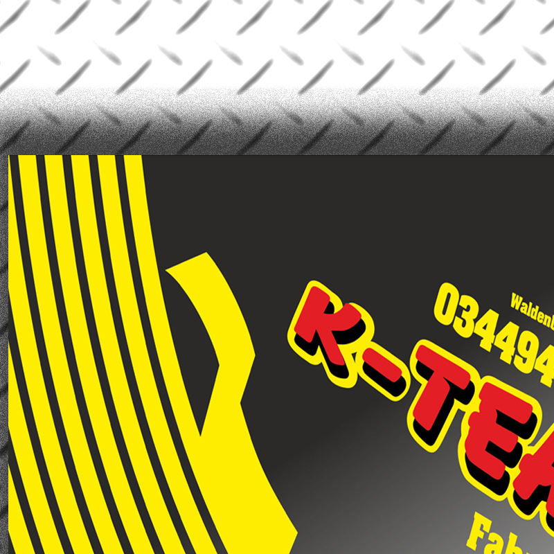 Logo: Fahrschule K-Team