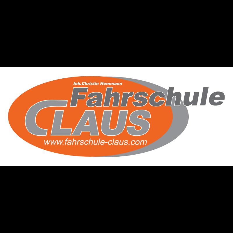 Logo: Fahrschule Claus