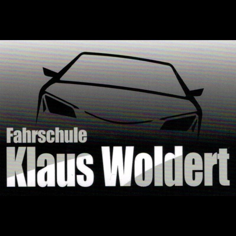 Logo: Fahrschule Klaus Woldert