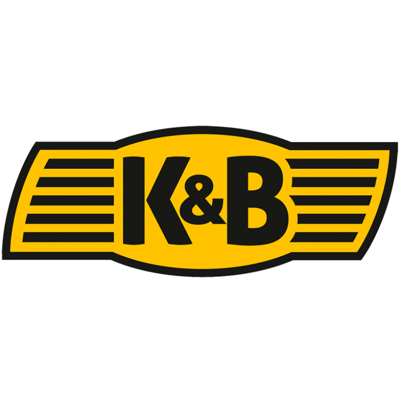 Logo: K & B Verkehrs-Bildung GmbH