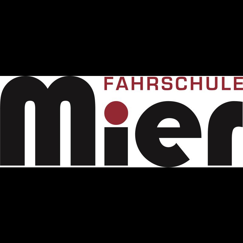 Logo: Fahrschule G.Mier