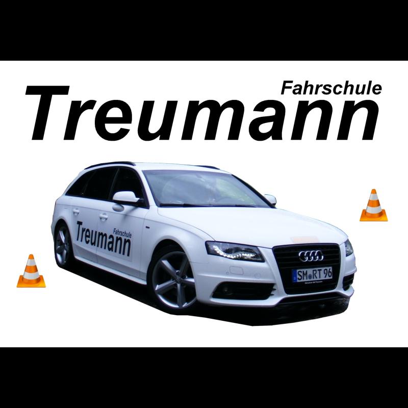 Logo: Fahrschule Rolf Treumann