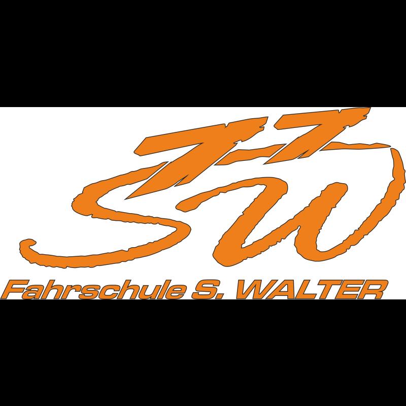 Logo: Fahrschule S. Walter