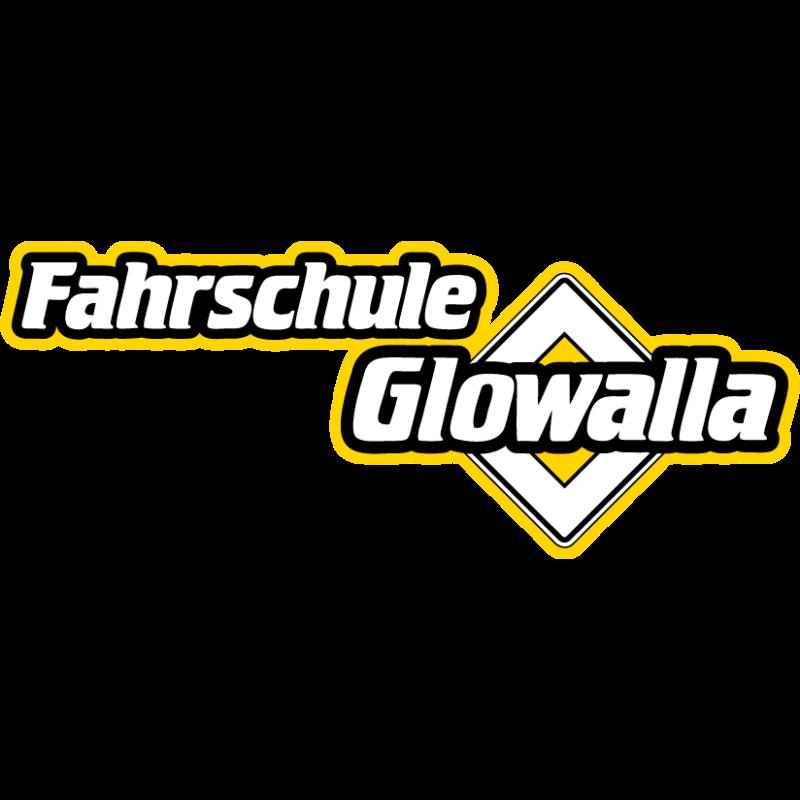 Logo: Fahrschule Glowalla GmbH