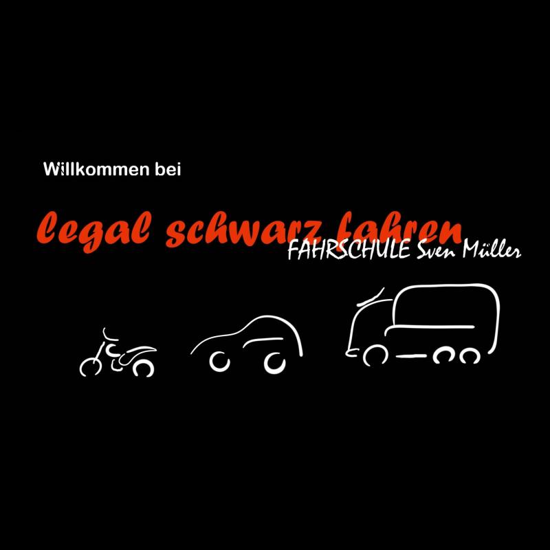 Logo: Fahrschule Sven Müller