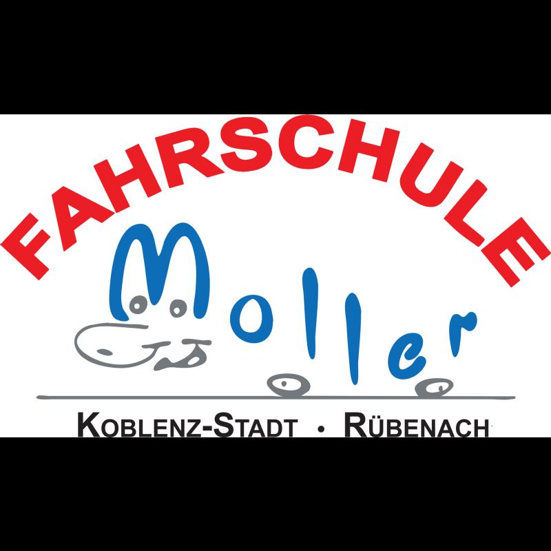 Logo: Fahrschule U. Moller