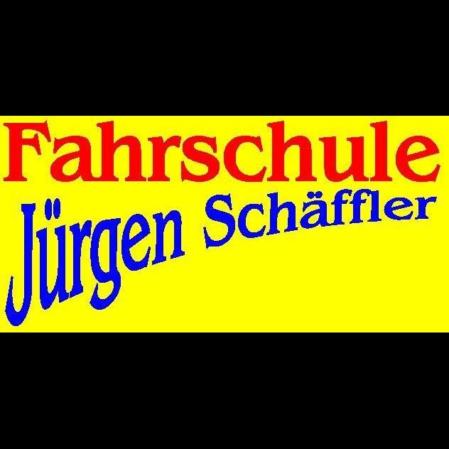 Logo: Jürgen Schäffler Fahrschule