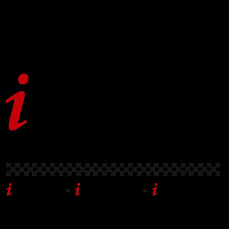 Logo: i-drive GmbH BERUFSKRAFTFAHRER ZENTRUM