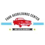 Logo: Fahrschule in Karlsruhe am Albtalbahnhof