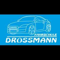 Logo: Georg Drossmann Fahrschule
