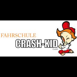 Logo: Fahrschule Crash-Kid GmbH