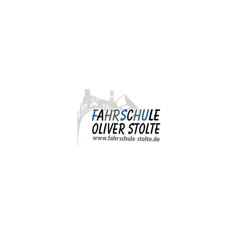 Logo: Fahrschule Oliver Stolte