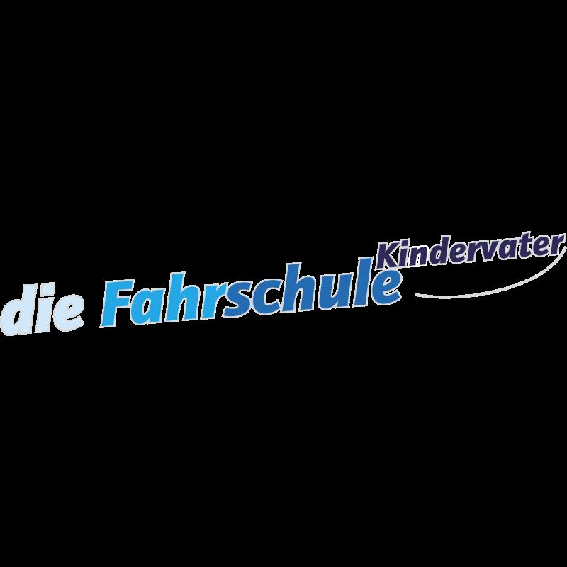 Logo: Die Fahrschule Kindervater