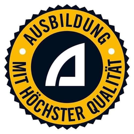 Logo: ACADEMY Fahrschule Bornmann