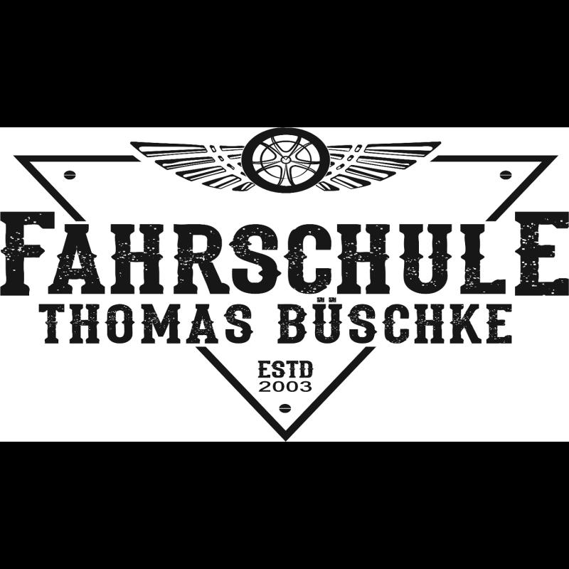 Logo: Fahrschule Thomas Büschke