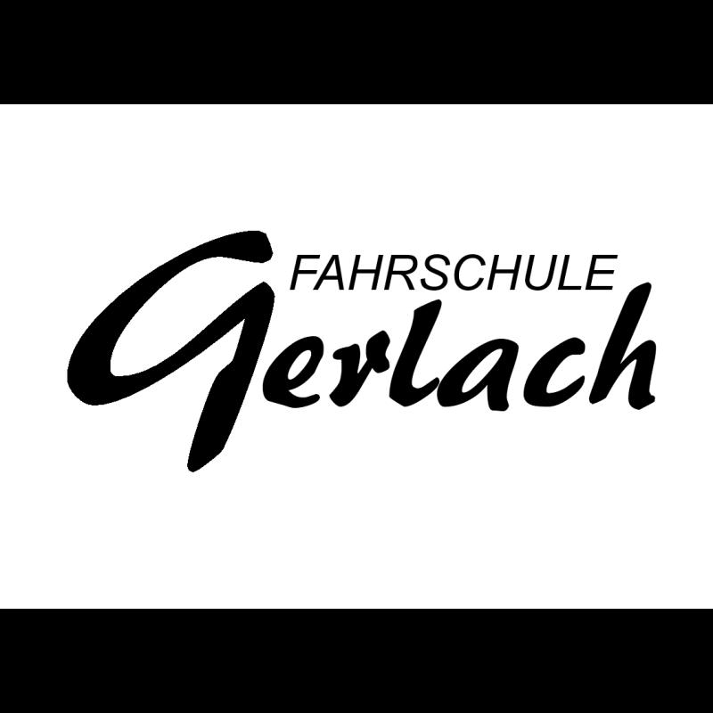 Logo: Fahrschule Gerlach