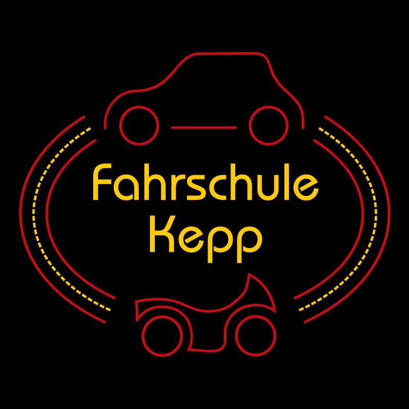 Logo: Fahrschule Kepp