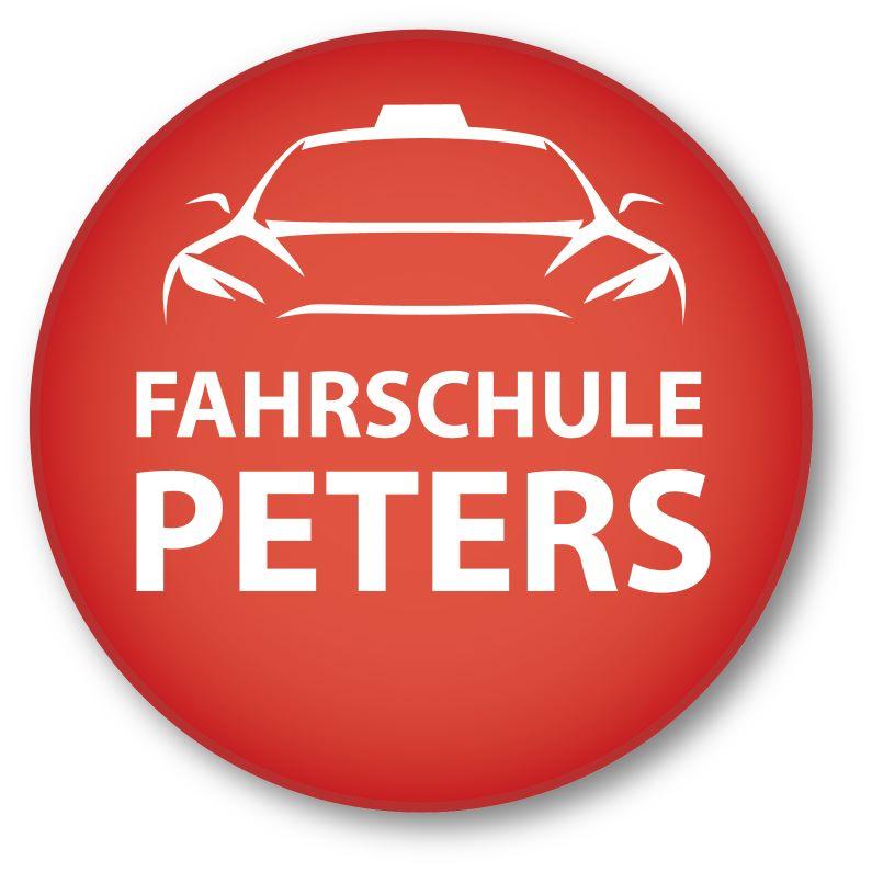 Logo: Fahrschule Peters