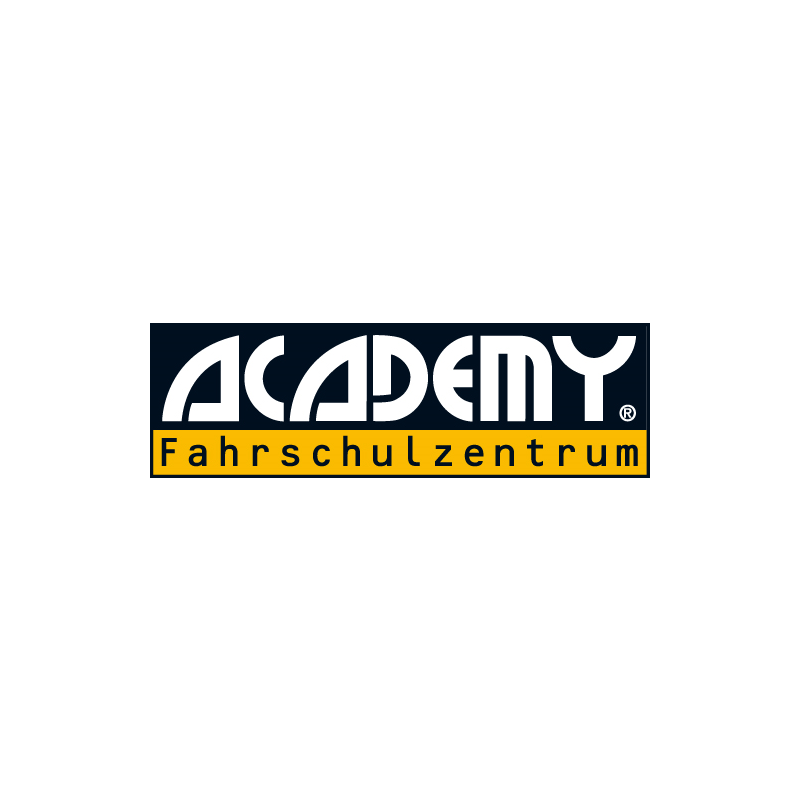 Logo: ACADEMY Fahrschulzentrum UG