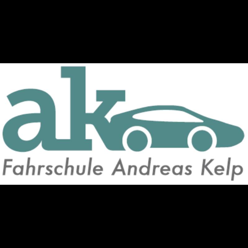 Logo: Andreas Kelp Fahrschule