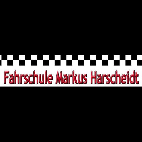 Logo: Markus Harscheidt Fahrschule