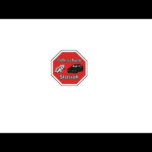 Logo: Fahrschule Stasiak