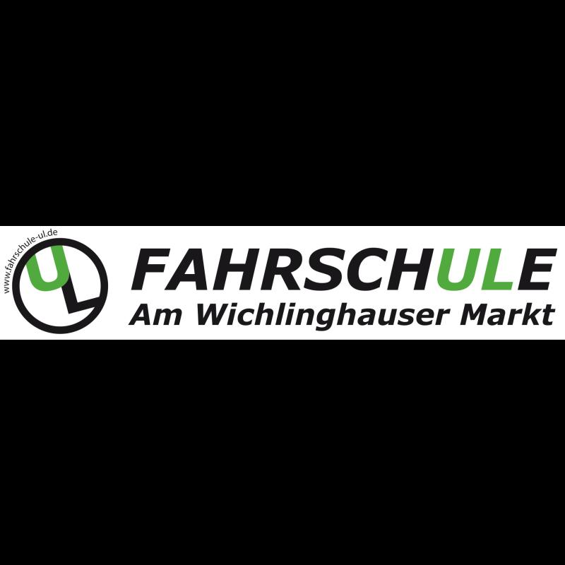 Logo: Fahrschule am Wichlinghauser Markt