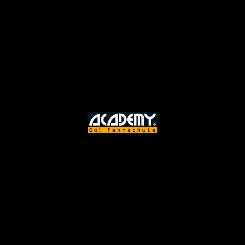 Logo: ACADEMY Go! Fahrschule