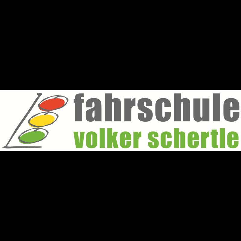 Logo: Volker Schertle Fahrschule