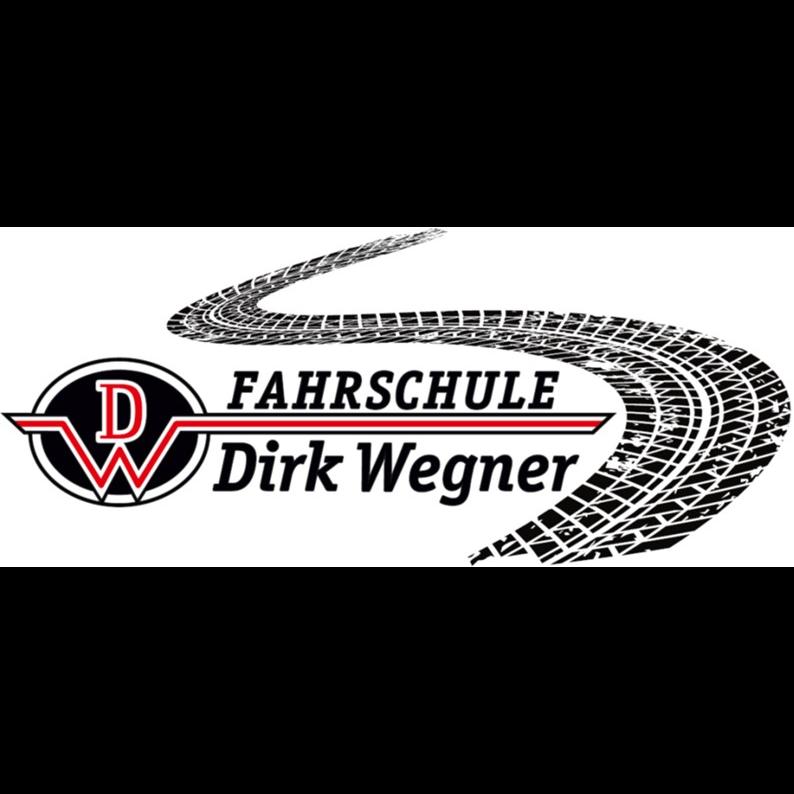 Logo: Fahrschule Dirk Wegner