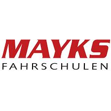 Logo: Mayks Fahrschule
