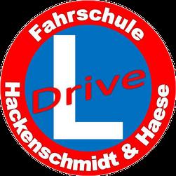 Logo: Fahrschule Hackenschmidt und Haese GbR