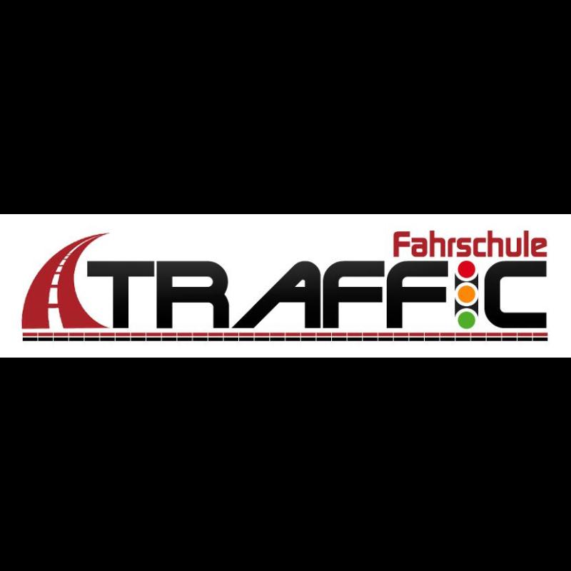 Logo: Fahrschule Traffic