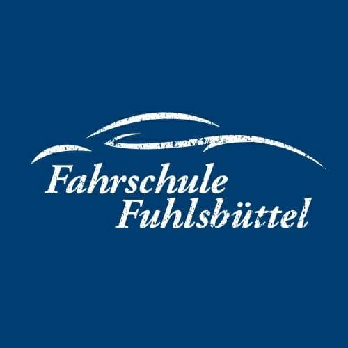 Logo: Fahrschule Fuhlsbüttel