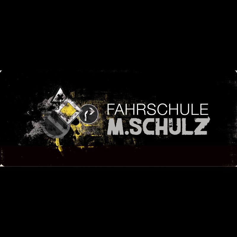 Logo: Fahrschule Manfred Schulz
