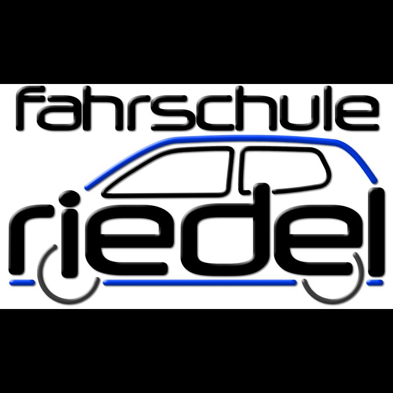 Logo: Fahrschule Alexander Riedel