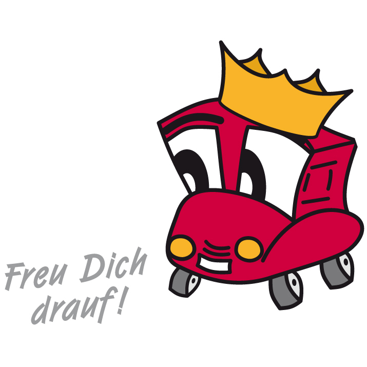 Logo: Marianne Reimann Fahrschule