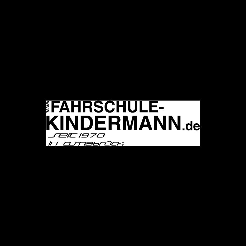 Logo: Fahrschule Kindermann