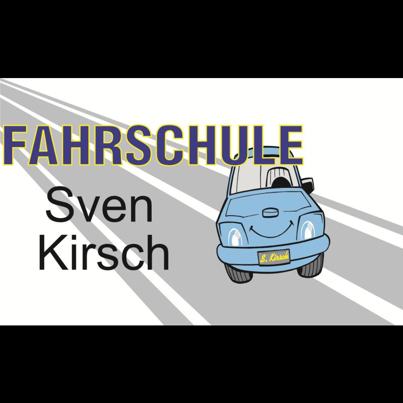 Logo: Fahrschule Sven Kirsch