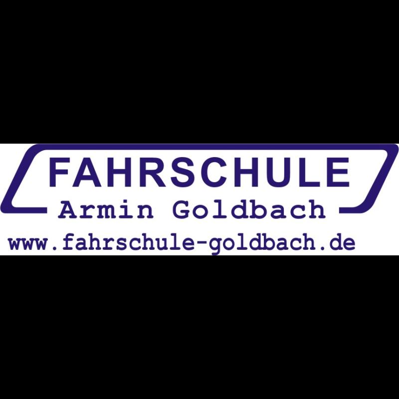 Logo: Fahrschule Goldbach