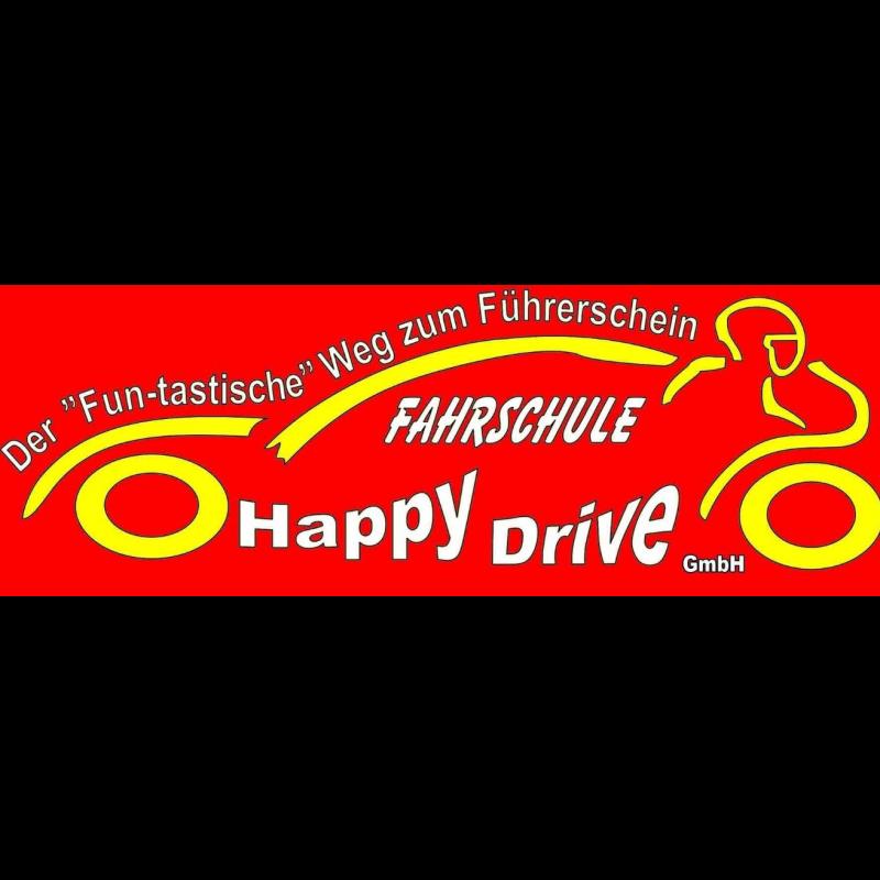 Logo: Fahrschule-Happy Drive GmbH