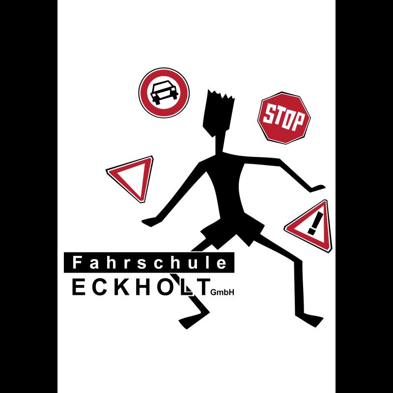 Logo: Fahrschule Eckholt GmbH